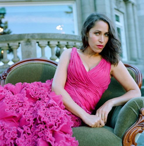 Pink Martini Photo One