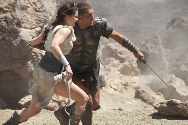 Clash of the Titans Review Photo 1