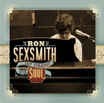 Ron Sexsmith Photo Two