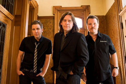 Great Big Sea Interview Photo 1