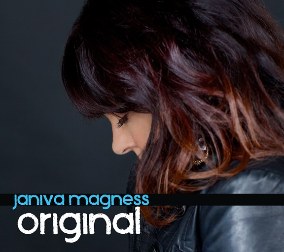Janiva Magness 2014 Photo One