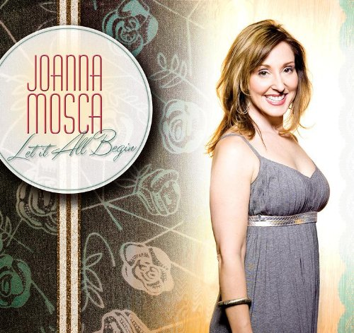 Joanna Mosca Photo One