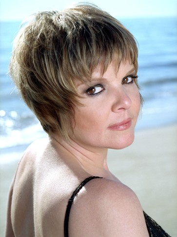 Karrin Allyson Interview photo 1