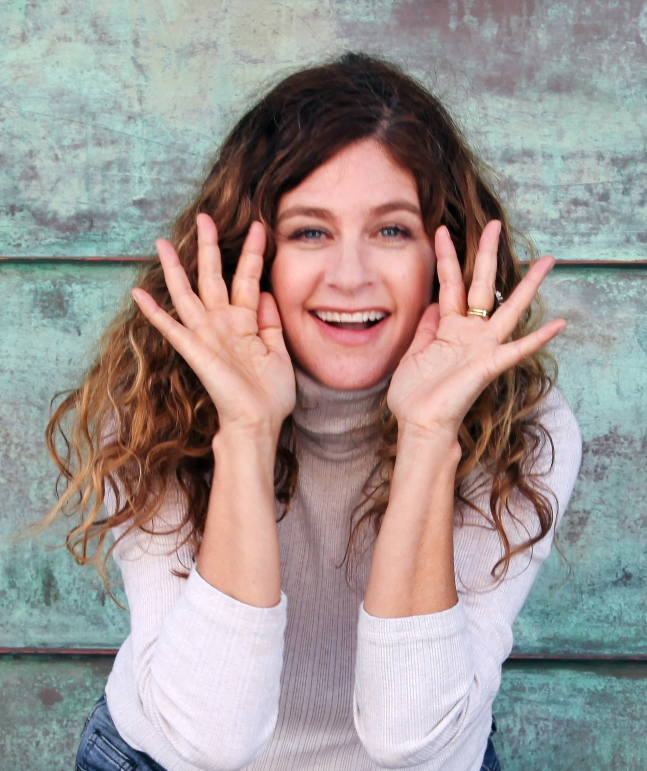 Louise Goffin Photo Three