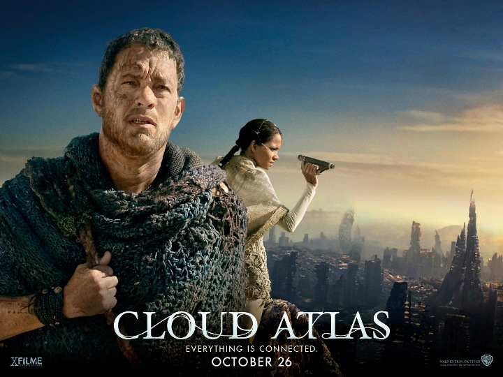 Cloud Atlas Photo One