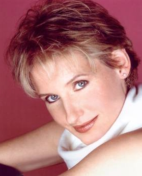 Liz Callaway publicity photo for interview