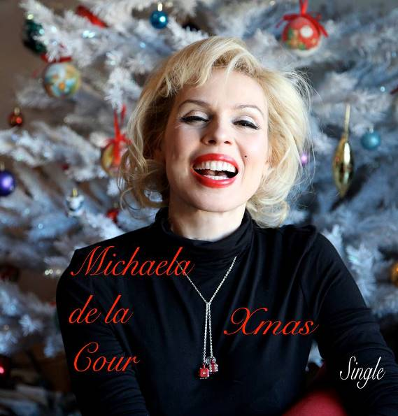 michaela de la cour photo two