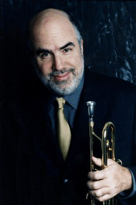 Randy Brecker Interview 2007 photo one
