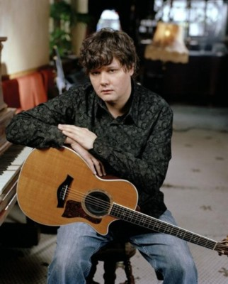 Ron Sexsmith photo one