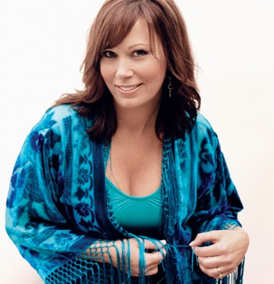 Suzy Bogguss Interview Photo 1
